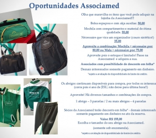 Oportunidades Associamed